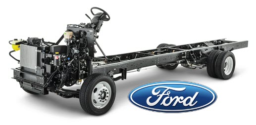 ford chassis motorhome