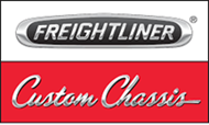 freightliner custom chassis driven 3